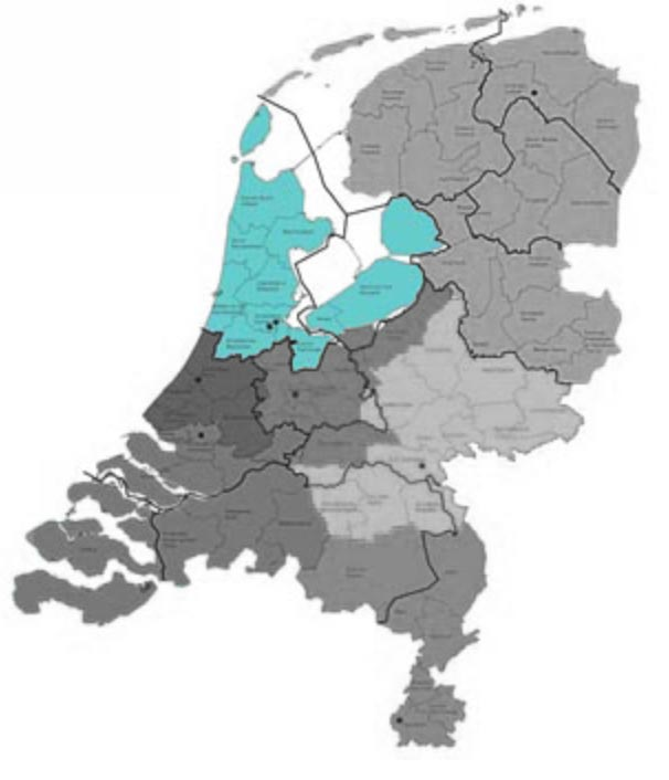 Nik Noord Holland